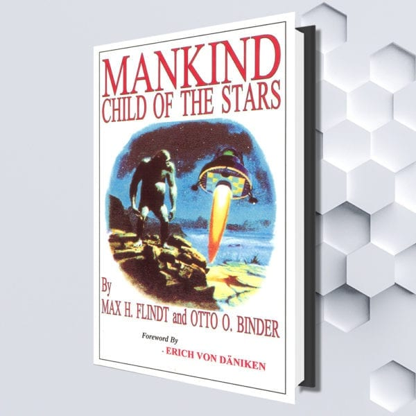 Mankind Child Of The Stars
