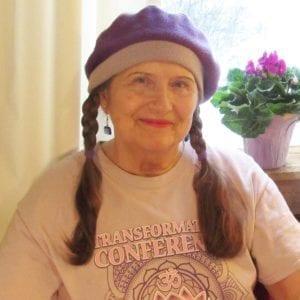 Annie Stillwater Gray